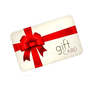 Indaba Book Cafe Gift Voucher
